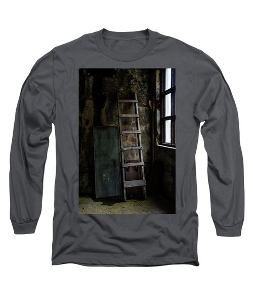 Cannery Ladder Long Sleeve T-Shirt