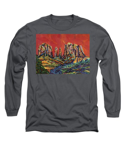 Canyon Long Sleeve T-Shirt
