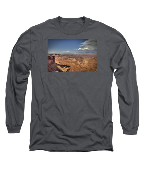 Canyonlands Colorado River Long Sleeve T-Shirt