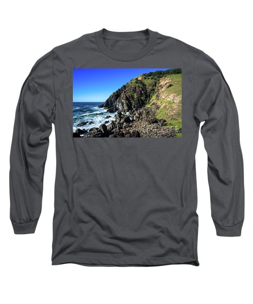 Cape Byron  Long Sleeve T-Shirt