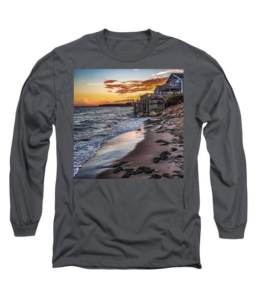 Cape Cod September Long Sleeve T-Shirt