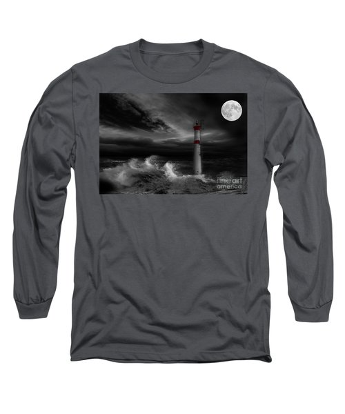 Cape Fear Long Sleeve T-Shirt