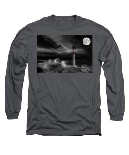 Cape Fear Long Sleeve T-Shirt