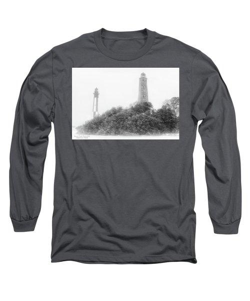 Cape Henry Long Sleeve T-Shirt