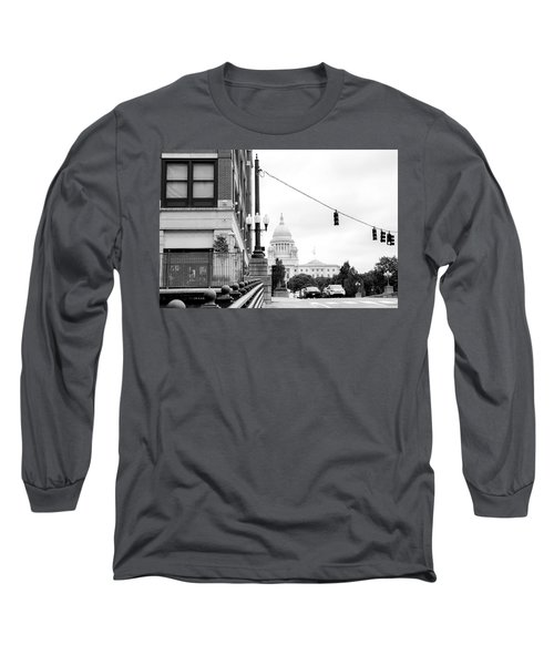 Capital View Long Sleeve T-Shirt