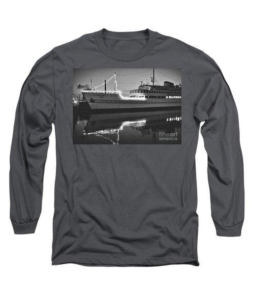 Captain John's Long Sleeve T-Shirt