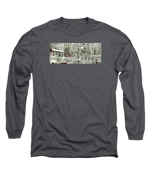 Capture On Endor Long Sleeve T-Shirt