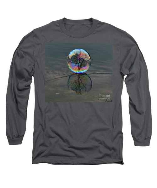 Captured  Long Sleeve T-Shirt
