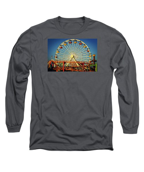 Carnival 2 Long Sleeve T-Shirt