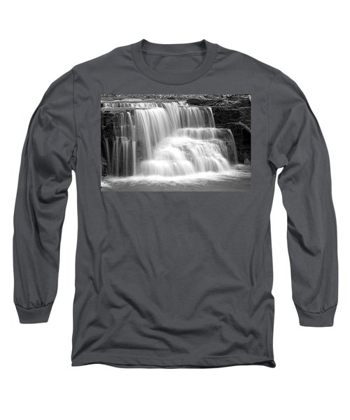 Caron Falls Long Sleeve T-Shirt