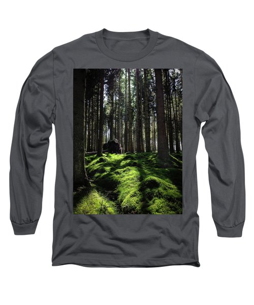 Carpet Of Verdacy Long Sleeve T-Shirt