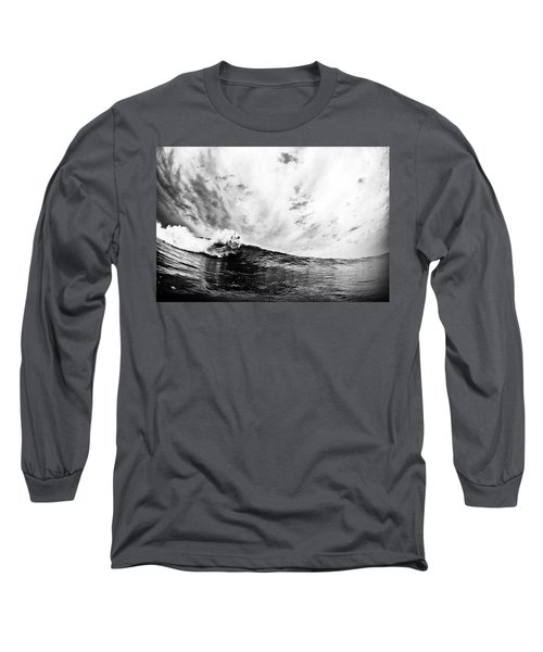 Carve Long Sleeve T-Shirt