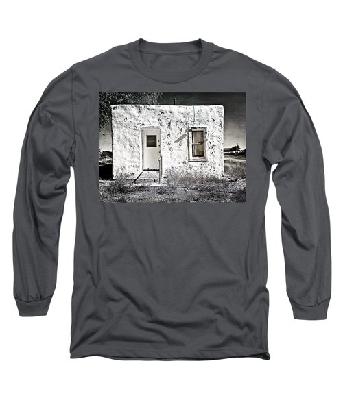 Casa De Blanco Long Sleeve T-Shirt