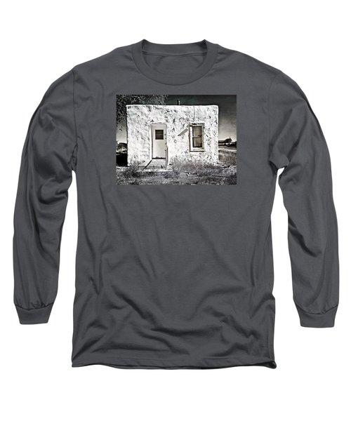 Casa De Blanco Long Sleeve T-Shirt