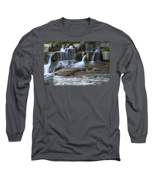 Cascade Long Sleeve T-Shirt