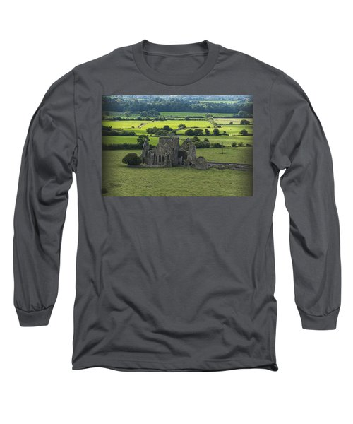 Cashel Hore Abbey Long Sleeve T-Shirt