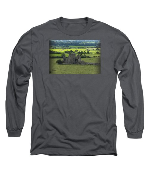 Cashel Hore Abbey Long Sleeve T-Shirt