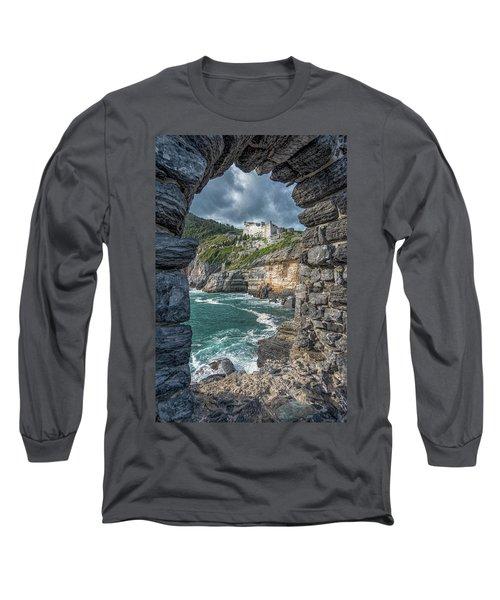 Castello Doria Long Sleeve T-Shirt