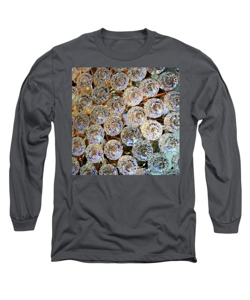 Castle Banquet 02 Long Sleeve T-Shirt