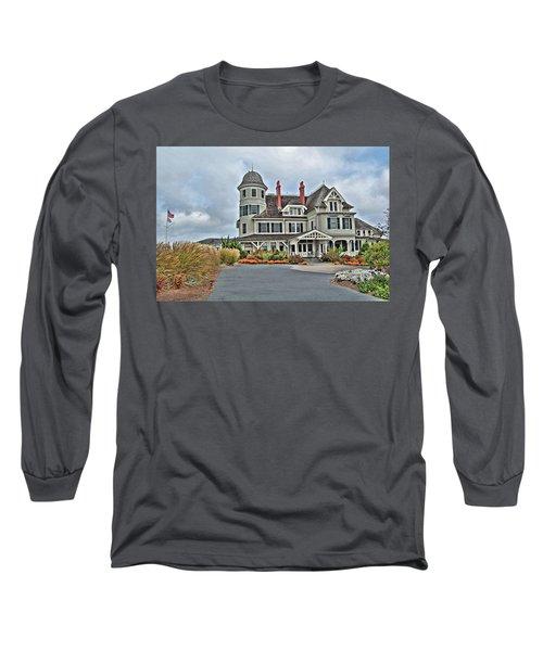 Castle Hill Inn Long Sleeve T-Shirt