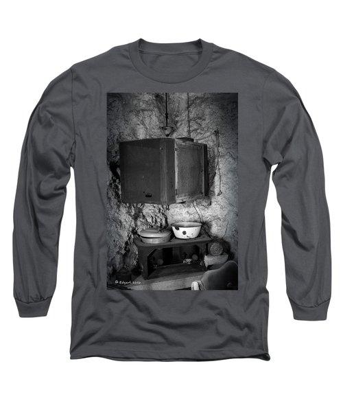 Castle Kitchen Long Sleeve T-Shirt