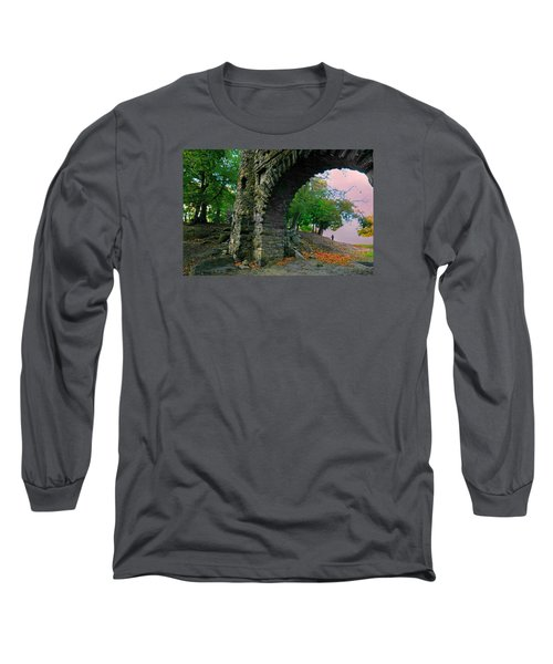 Castle Ramparts Long Sleeve T-Shirt