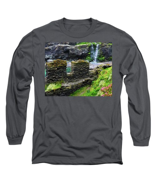 Castle View Long Sleeve T-Shirt