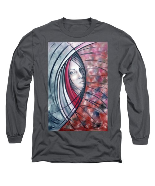 Catch Me If You Can 080908 Long Sleeve T-Shirt
