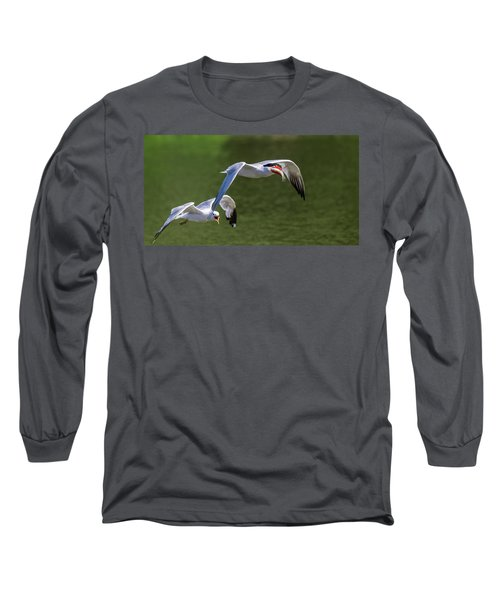 Catch Of The Day - 2 Long Sleeve T-Shirt