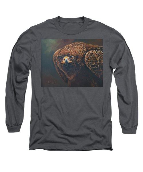 Caught In Sight Long Sleeve T-Shirt