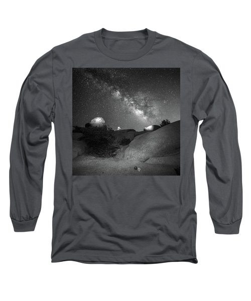 Causality I Long Sleeve T-Shirt