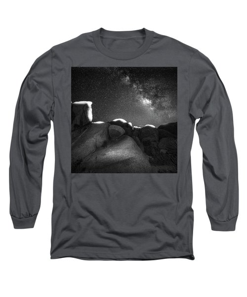 Causality Iv Long Sleeve T-Shirt