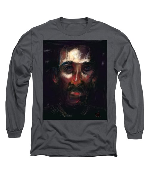 Cecil Long Sleeve T-Shirt