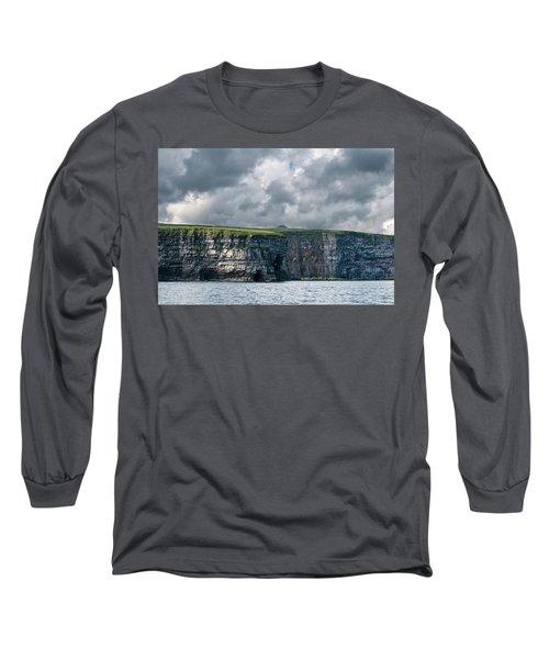 Ceide Cliffs Long Sleeve T-Shirt