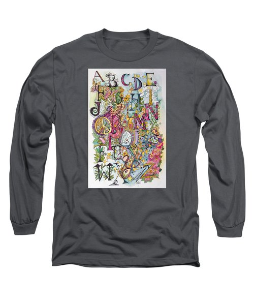 Celebrate Long Sleeve T-Shirt