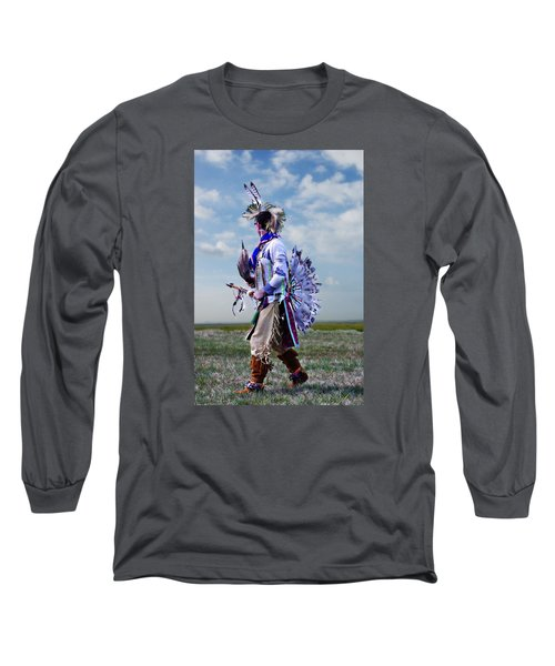 Celebrate The Dance Long Sleeve T-Shirt