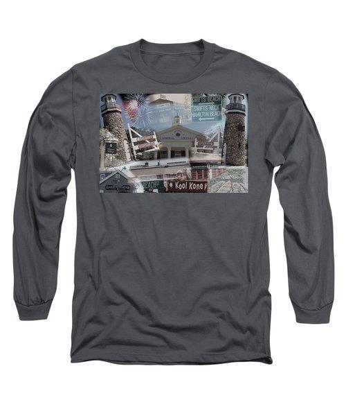 Celebrate Wareham Long Sleeve T-Shirt