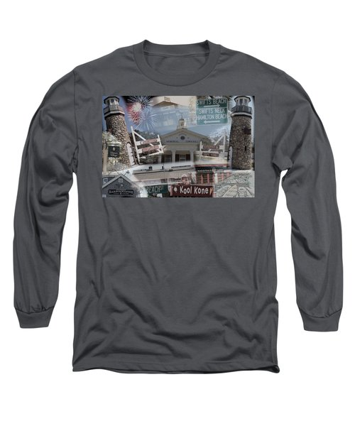 Celebrate Wareham Long Sleeve T-Shirt
