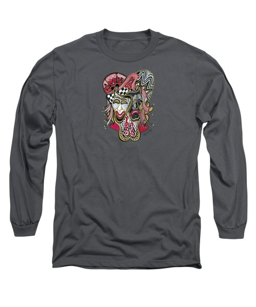 Celebration - X Long Sleeve T-Shirt