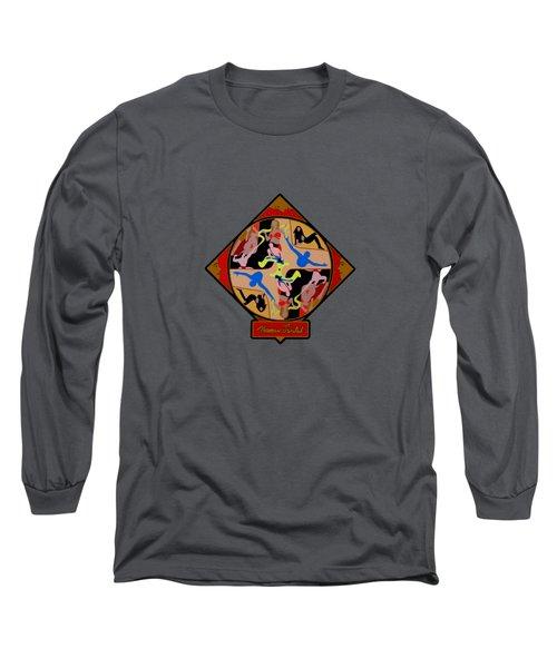 Celebrity Shapes Long Sleeve T-Shirt