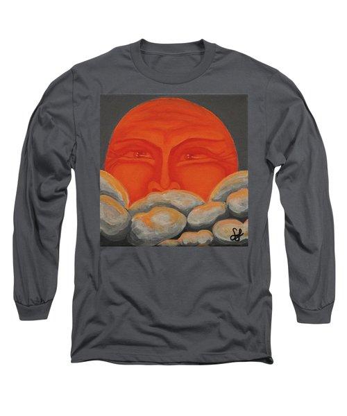 Celestial 2016 #3 Long Sleeve T-Shirt