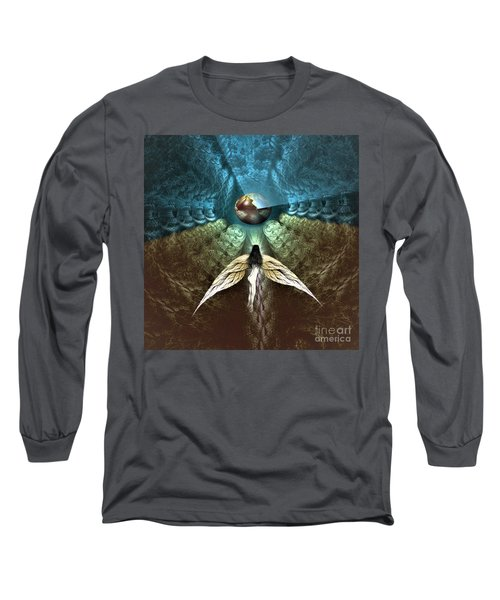 Celestial Cavern Long Sleeve T-Shirt