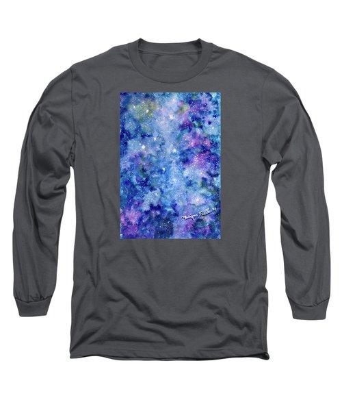 Celestial Dreams Long Sleeve T-Shirt