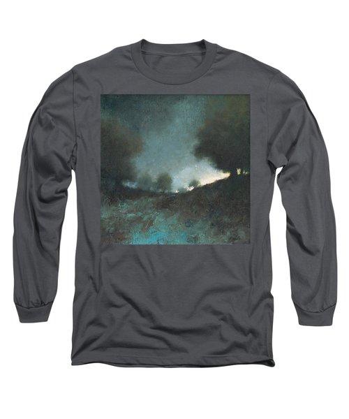 Celestial Place #3 Long Sleeve T-Shirt