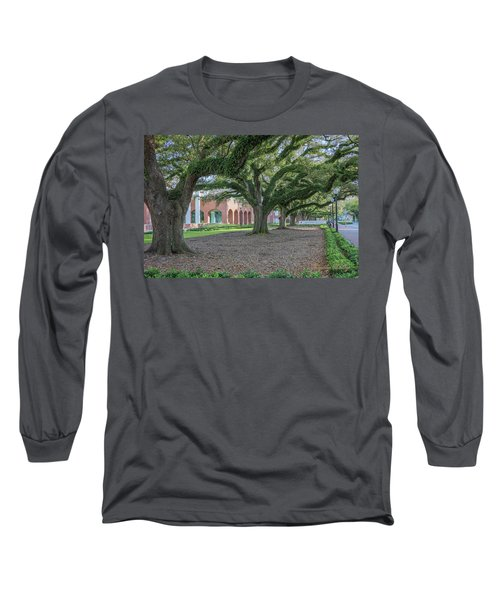 Centennial Oaks Long Sleeve T-Shirt