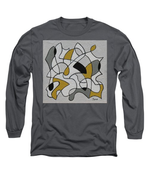 Certainty Long Sleeve T-Shirt