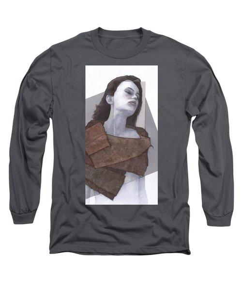 Cessair Long Sleeve T-Shirt