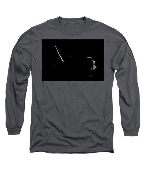 Long Sleeve T-Shirt featuring the photograph Cessna Art IIiv by Paul Job