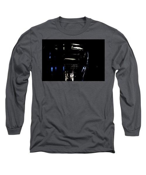 Long Sleeve T-Shirt featuring the photograph Cessna Art Vi by Paul Job