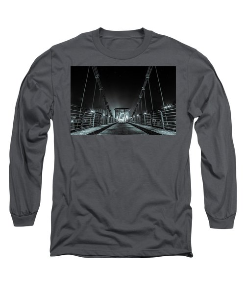 Chain Bridge Long Sleeve T-Shirt